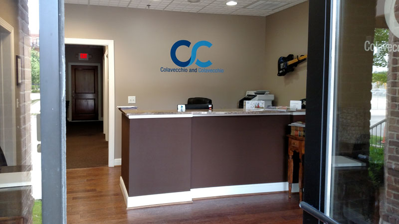 Colavecchio Law Office in Nashville, TN