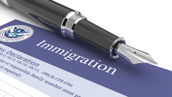 Applying for an Immigration Visa